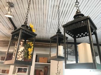 Decorative Lanterns